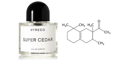 Byredo Super Cedar ~ fragrance review