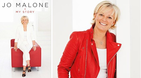 Jo Malone: My Story ~ book review