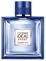 Guerlain L'Homme Ideal Sport ~ new fragrance
