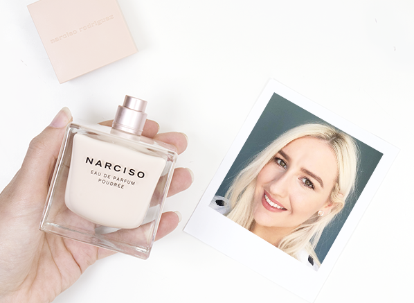 Narciso Rodriguez Narciso Eau de Parfum - Chelsey Edmunds - Most Repurchased Products