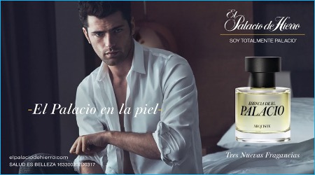 Arquiste Esencia de El Palacio ~ new fragrances