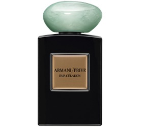 Armani Prive Iris Celadon ~ new fragrance