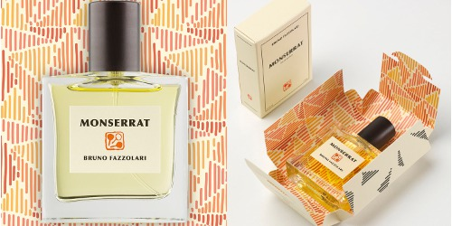 Bruno Fazzolari Monserrat ~ fragrance review