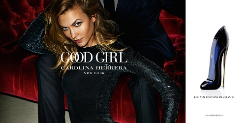 Carolina Herrera Good Girl ~ fragrance review